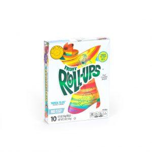 Fruit Roll/Tropical Tie Dye (GB)