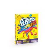 Gushers/Mouth Mixers Punch Berry