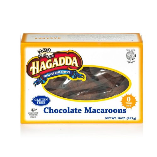 Macaroons/Chocolate