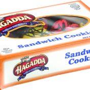Cookies/Sandwich 18