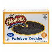 Cookies/Rainbow 18