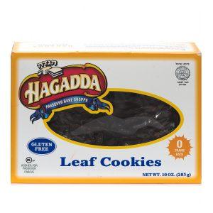 Cookies / Chocolate Leafs