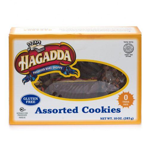 Cookies/Assorted 18