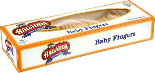 Baby Fingers/