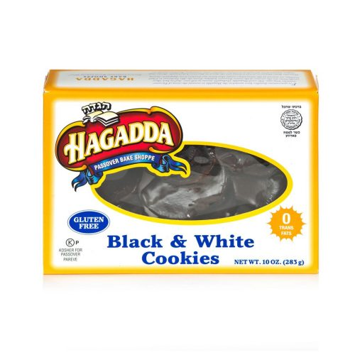Cookies/Black & White 18