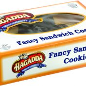 Cookies / Fancy Sandwich