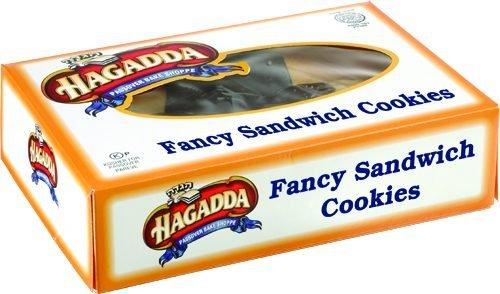 Cookies / Fancy Sandwich