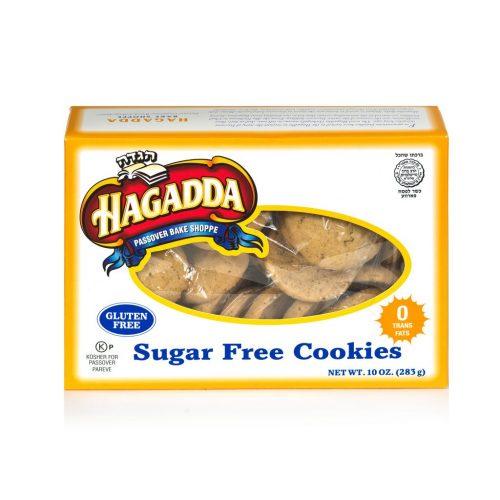 Cookies / Sugarfree Jam