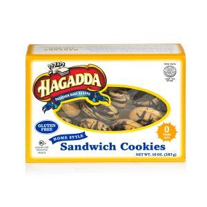 Cookies / Homestyle Sandwich