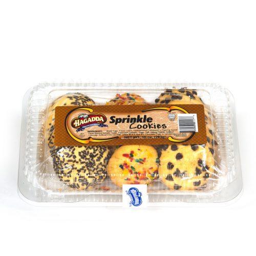Cookies / Sprinkle