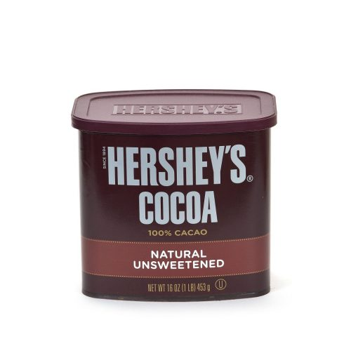 Hershey Cocoa (1 Lb)