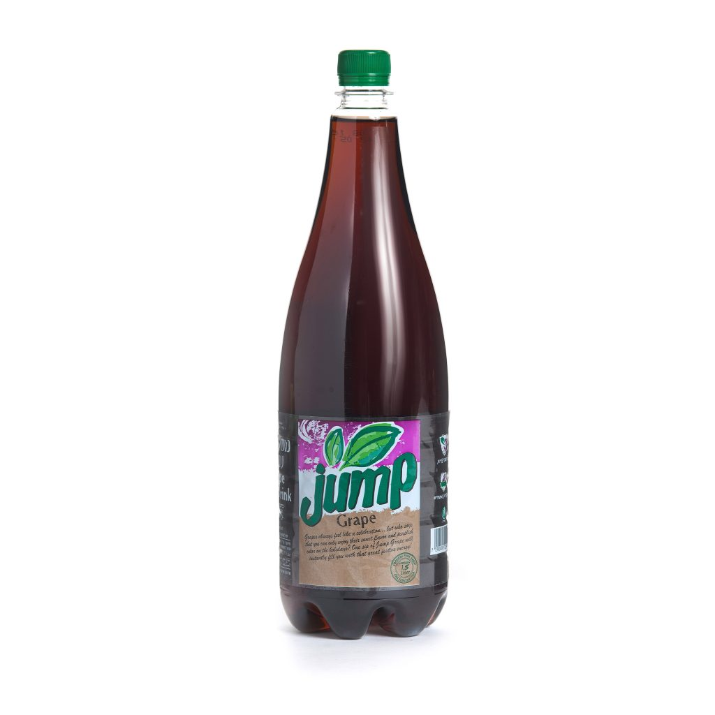 Jump lrg Grape CHUG