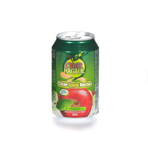 Can Apple Nectar