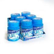 Mento S/F Pure Fresh Mint Gum 30pc