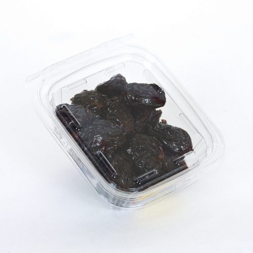 Bite Size Pitted Prunes (P)