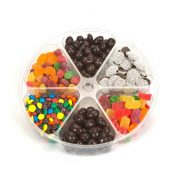 Chocolate N'Candy Assortmnt (p)