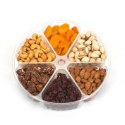 Fruit N' Nut Assortment (p)