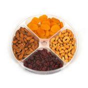 Fruit N' Nut Delight (p)