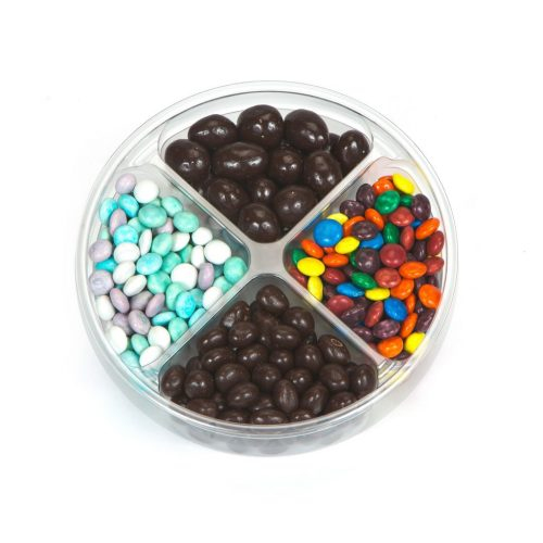 Chocolate N' Lentils (p)