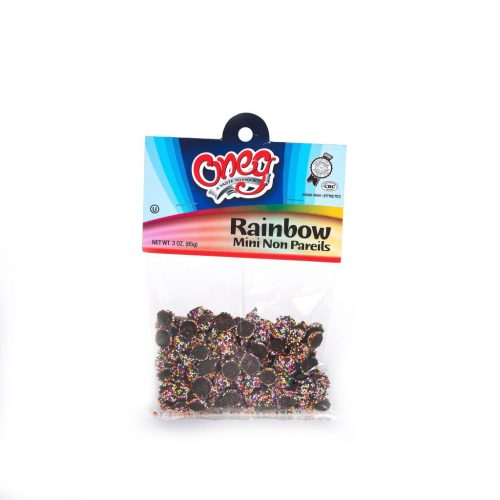 Non Pareils Rainbow Mini