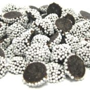 /Non Pareils Mini (white) 10 lb