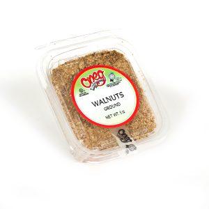 Ground Walnuts (P)