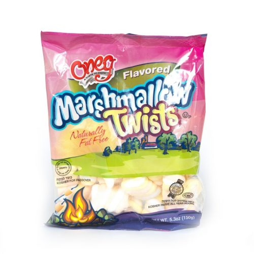 Marshmallow Twists Multi Color(P)