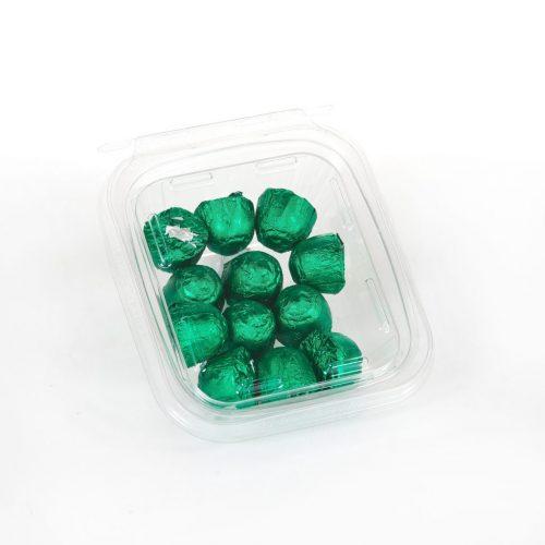 Mint Foil Truffles (P)