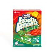 Frootie Frootie Sour/Numbers1+2=3(P)