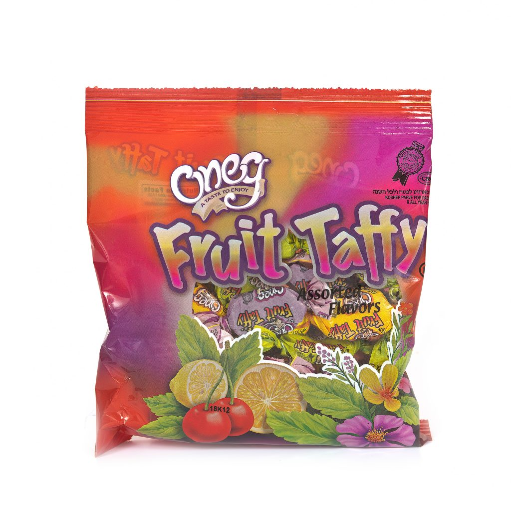 Fruit Taffys 7oz (P)