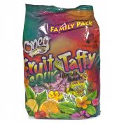 Fruit Taffys/Sour Fam Pk 30 oz (P)