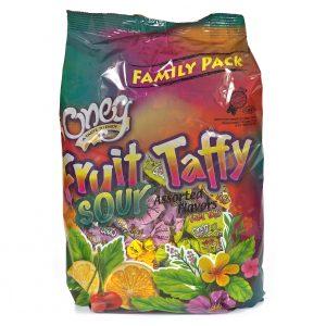 Fruit Taffys/Sour Fam Pk 30 oz (P)