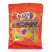Lollypops 7 oz 22pcs (P)