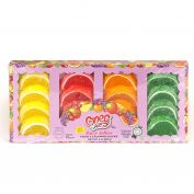 Jelly Fruit Slices Half Moon (pass)