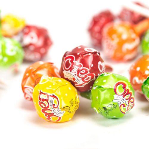 Lollypops Multicolor Bulk (pass)