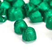 Mint Foil Truffles (P) BULK 6 LB