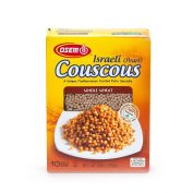 Israeli (Pearl) Couscous Whole Wheat BOX