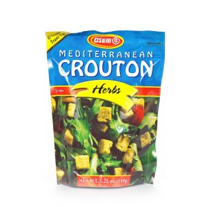 Osem Mediterranean Herb Crouton