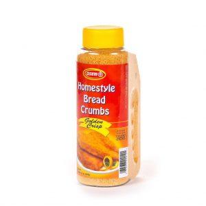 Golden Crisp Bread Crumbs