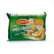 Sunny Wheat Cracker Bran