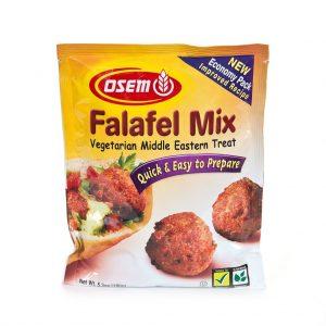 Falafel Mix Envelope