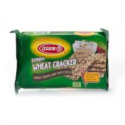 Sunny Wheat Cracker Whole Grains & Multi Seeds