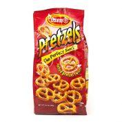 Salted Pretzel Twist