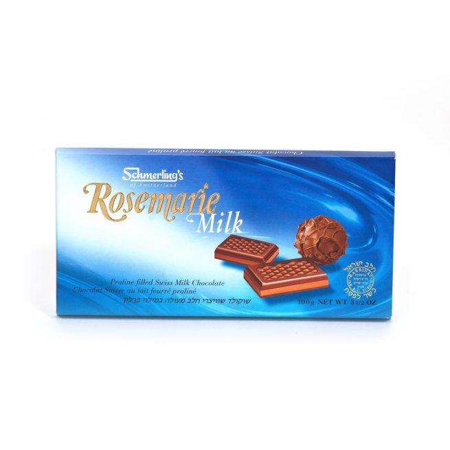 Rosmarie Milk
