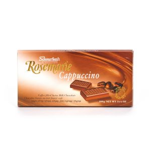 Rosmarie Cappuccino Milk