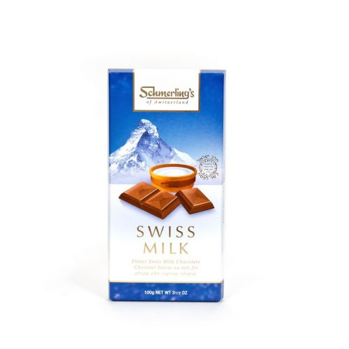 Swiss View Milk