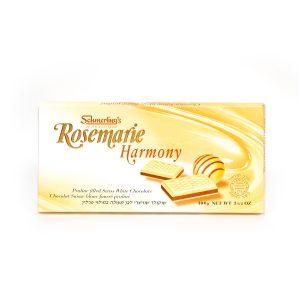 Rosmarie Harmony Milk