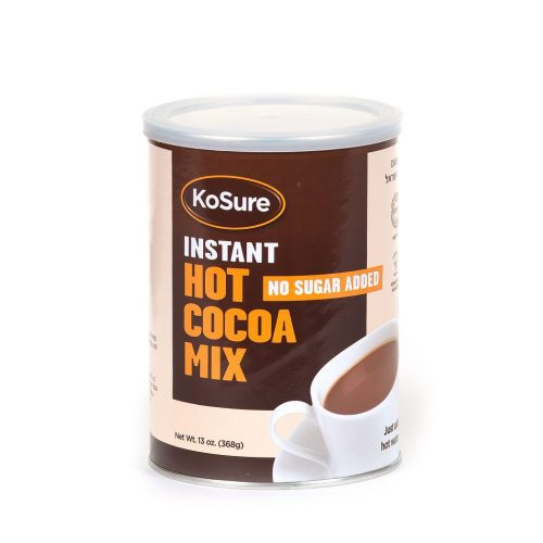 Kosure Cocoa Mix N/S Can