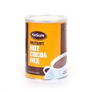 Kosure Cocoa Mix Can