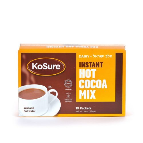 Kosure Cocoa Mix 10pk